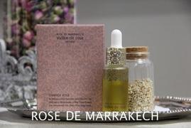 女性性を高めるモロッコ美容。アルガンオイルの次は「サボテン」!