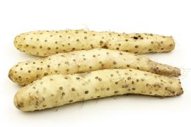 食べ過ぎた翌日に効く。消化酵素がつまった長芋のおいしい活用法