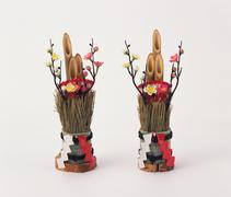 一年の無事を祈って。松の内が過ぎた正月飾りは「どんど焼き」でお焚き上げ