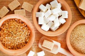 白砂糖は老化の原因。アンチエイジングになる砂糖の選び方
