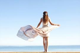 「生きる」とは息すること。正しい呼吸法で不調解消