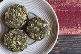 「まかない」から生まれた簡単&美味しいヘンプクッキー