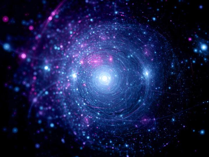 宇宙のロマン。ヒトは星のかけら...