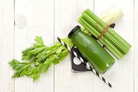 食べる順番ダイエット、野菜のかわりにジュースでOK?
