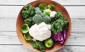 葉や茎も丸ごと活用。無駄なくおいしい野菜レシピ