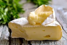 どこが違うの? 本物のカマンベールチーズ