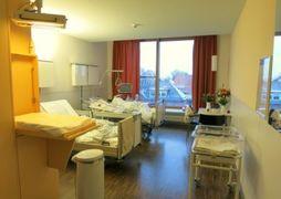 即日退院もざら。産後すぐの母子同室がきつかった【ドイツでママになる】