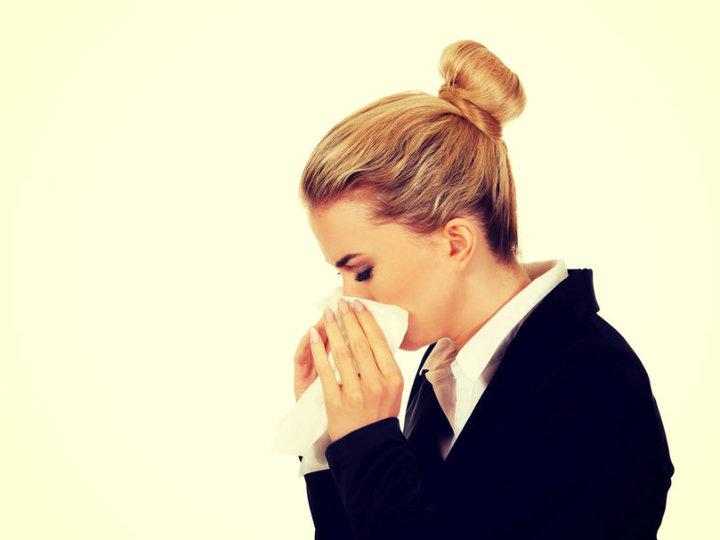 コラーゲン摂取で鼻粘膜を強化する花粉症対策法