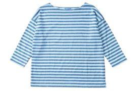 30代、定番ボーダーTシャツがしっくりこないなら【おしゃれのおさらい】