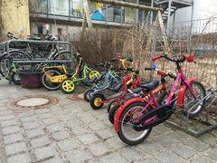 心地よさと個性を尊重するドイツ式幼稚園【ドイツでママになる】