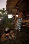 やっとオイルが完成! ココナッツオイルの伝統的な作り方レポート(4)