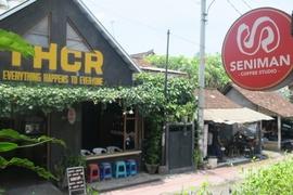 バリ島ウブドで一番おいしいコーヒー店が本気で手がけるもう一つのこと【My Ubud Life】