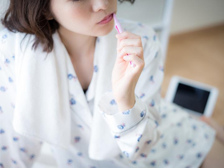 歯周病菌は女性ホルモンが好き? 30代で変えたいデンタルケアの基本