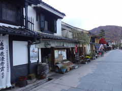 冬こそ楽しい真田家ゆかりの地、信州上田リフレッシュ旅へ