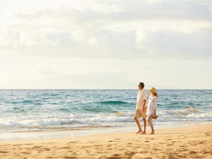 ストレスフリーに生きる。ハワイの人がいつも気持ちよくいられる理由