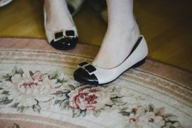 足元を変えたら暮らしが変わる、毎日履きたいスニーカー3選