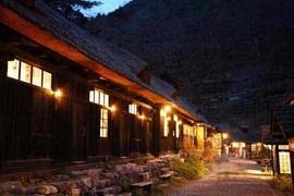 この冬、憧れの秘湯めぐりを楽しむ。雪景色の乳頭温泉郷へ