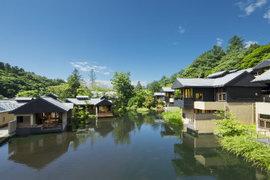 断然、冬がいい。軽井沢のホテルで癒される贅沢温泉旅