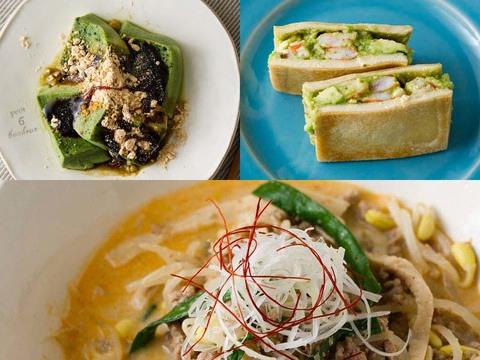 高野豆腐で無理なく糖質オフ、簡単アレンジレシピ
