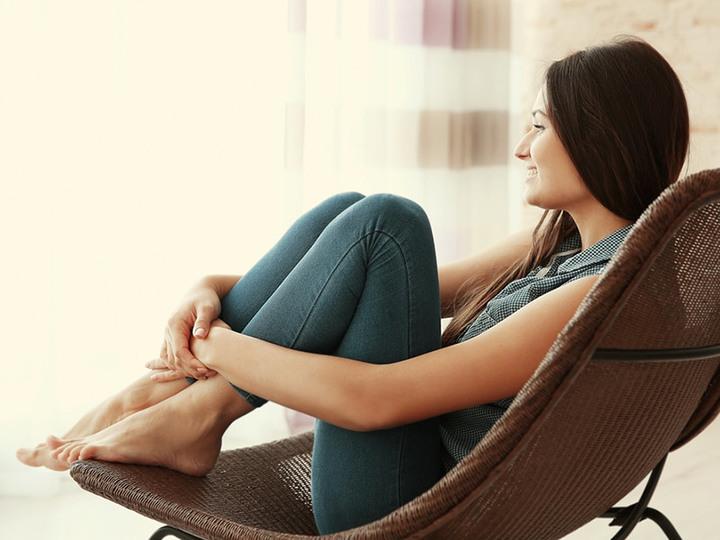 ため息をついて心のデトックスを。感情をコントロールする呼吸法