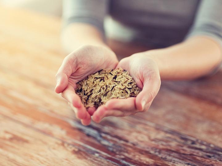 カロリーも食事量も気にせず、全粒穀物を6週間食べ続けると