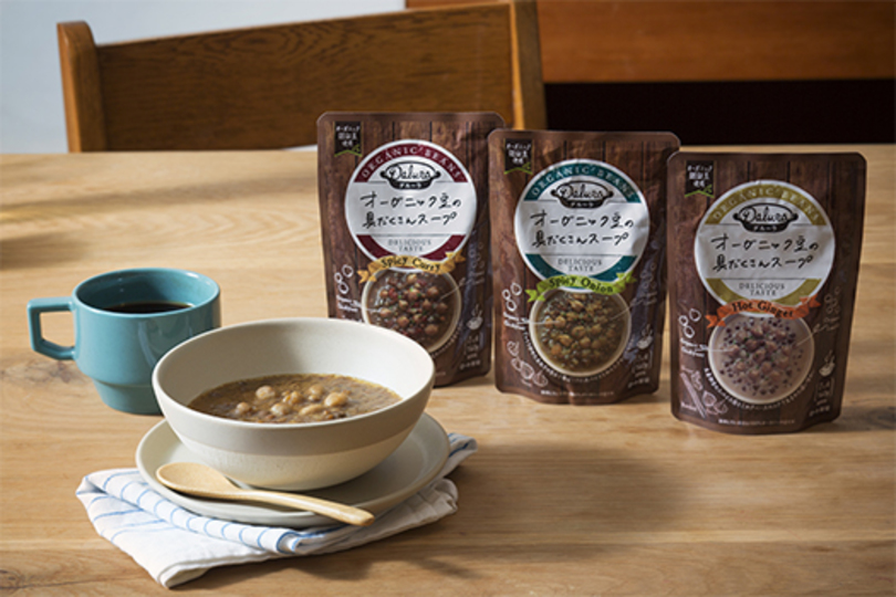 朝に「豆」を食べるといい理由。気持ちのよい1日を作る理想の朝食は?