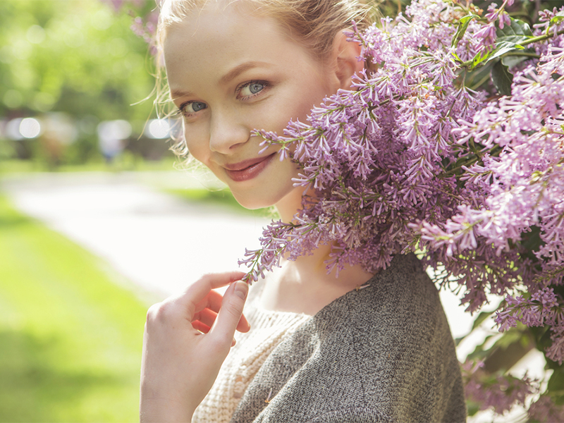 花粉時期のスキンケア。皮膚科医に聞いた、いちばん大切なこと