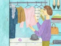 洋服の捨てどき・寿命はいつ? 衣替え時の見直しポイント3つ #おしゃれのおさらい