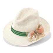セミオーダーできる帽子のソムリエ「帽子屋カブロカムリエ」中目黒にオープン