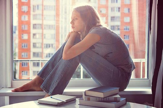 不安な気持ち、どうすればいい? ネガティブな心を休める3つのステップ