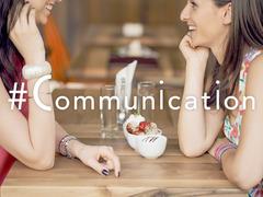 春、もっとコミュニケーション上手に