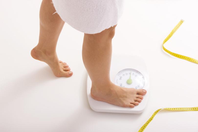 朝晩2回の体重チェックでわかる! 痩せやすい体、痩せにくい体