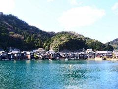 京都・伊根の舟屋で江戸時代からの絶景に出会う #旅するデザイナーの冒険の書