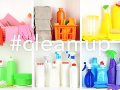 お掃除ブラシやクリーナー...週末のハウスデトックスで心も部屋もピカピカに【グッズ編】 #まとめ