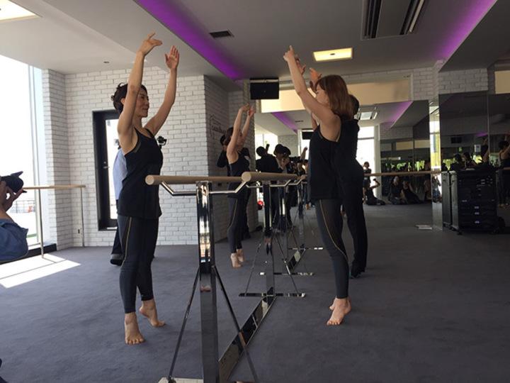 酸素 運動 有 ダンス ダイエット効果が高い有酸素運動9選♪やり方やコツにも注目!