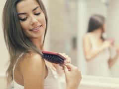 抜け毛、パサつきに悩まない。美しいツヤ髪を作る栄養ケア #ポジティブ栄養学