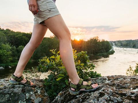 アウトドアや旅行で大活躍のストレスフリーな靴 #まとめ