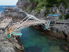 美しすぎる冒険島、伊豆七島「神津島」へ #旅するデザイナーの冒険の書
