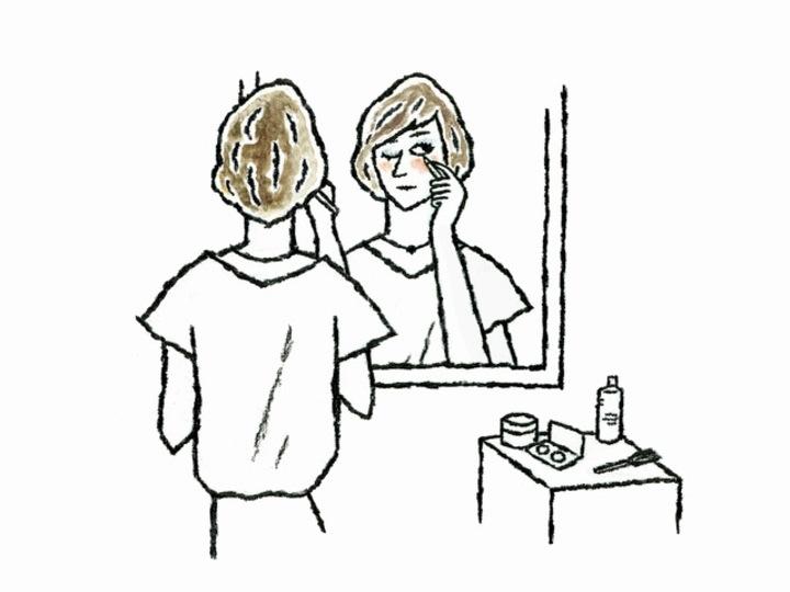 ファッションとヘアメイクのちょうどいい関係【Enjoy Fashion!】