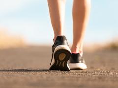 「ほんのちょっとの運動」で幸福度が顕著にあがる!