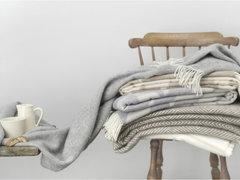 デンマークで愛されるゴッドランドシープの「スローケット」で冷房対策