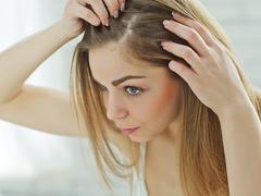 「頭皮の健康」を色でチェック!あなたは青白と赤色どっち?