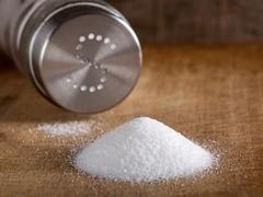塩分、本当に摂りすぎですか? 理想的な塩の摂り方