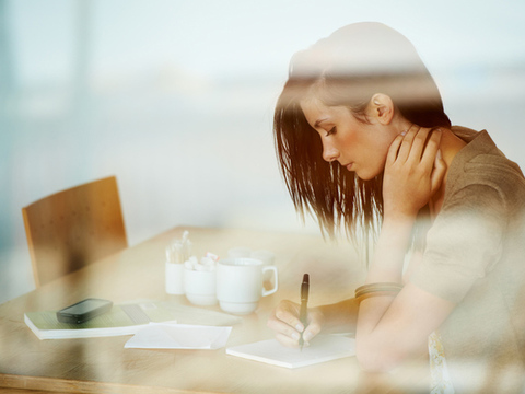 精神的に消耗しやすい11の悪い習慣とその解決法
