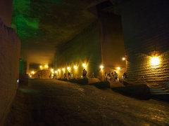 巨大すぎる地下空間を堪能できる栃木の「大谷資料館」