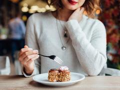 ダイエット中でも罪悪感なく食べられるおやつが食べたい!