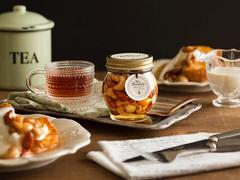 お好みのナッツの蜂蜜漬けが作れるお店「MY HONEY」が表参道に誕生