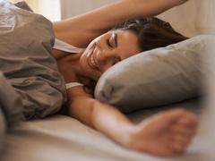太りにくく、記憶力もUP! 良い眠りを叶える7つのコツ