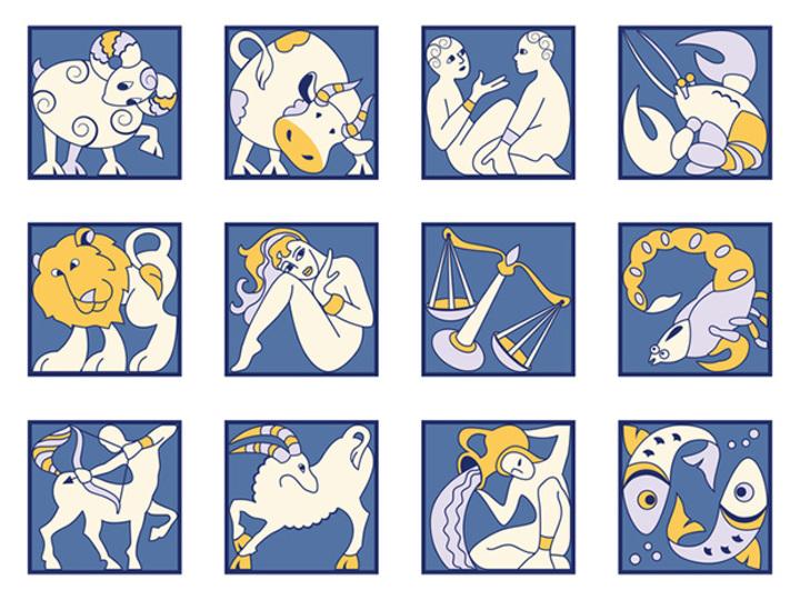 12星座別 2018年上半期の運勢 #キャメレオン竹田のゆるポジ占い