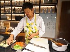 松嶋啓介シェフが教える「本当のラタトゥイユ」の作り方